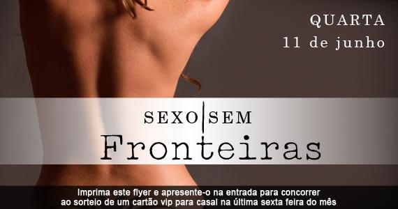 Sexo Sem Fronteiras anima a noite de quarta-feira do Marrakesh Club Eventos BaresSP 570x300 imagem