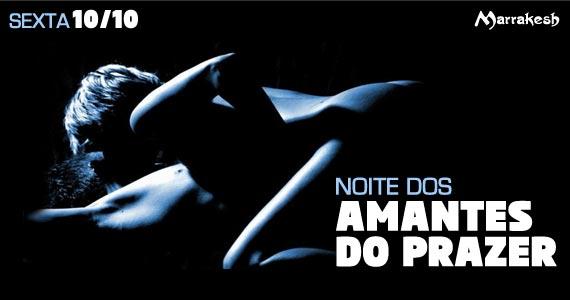 Noite dos Amantes do Prazer para animar a noite de sexta-feira no Marrakesh Club Eventos BaresSP 570x300 imagem