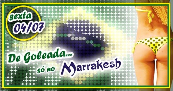 De Goleada Só no Marrakesh anima a noite de sexta-feira no Marrakesh Club Eventos BaresSP 570x300 imagem