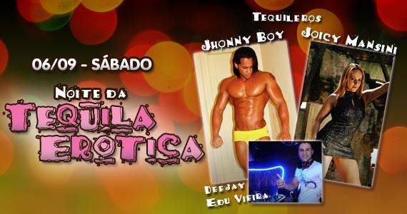Sábado tem Noite da Tequila Erótica com atrações especiais no Marrakesh Club Eventos BaresSP 570x300 imagem