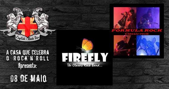 Bandas Firefly e Fórmula Rock se apresentam nesta sexta-feira com muito classic rock no Gillan's Inn Eventos BaresSP 570x300 imagem