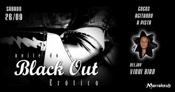 Noite do Black Out Erótico com Gogos e DJ Vinni no Marrakesh Club Eventos BaresSP 570x300 imagem