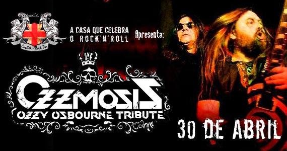 Banda Ozzmosis faz tributo à Ozzy Osbourne nesta quinta-feira no Gillan's Inn Eventos BaresSP 570x300 imagem