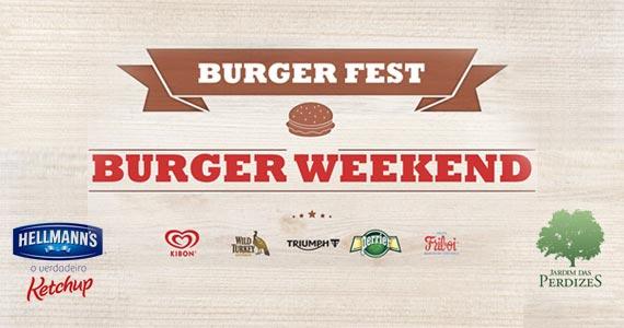 Burger Weekend na Feirinha Gastronômica Jardim das Perdizes Eventos BaresSP 570x300 imagem