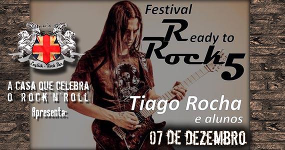 Formatura dos alunos de Tiago Rocha com shows de rock no Gillan's Inn Eventos BaresSP 570x300 imagem
