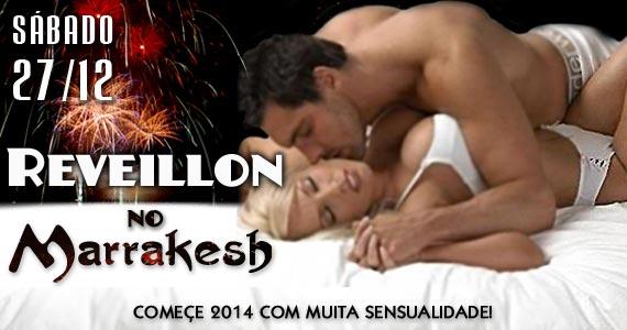 Reveillon no Marrakesh Club com muito swing e sensualidade neste sábado Eventos BaresSP 570x300 imagem