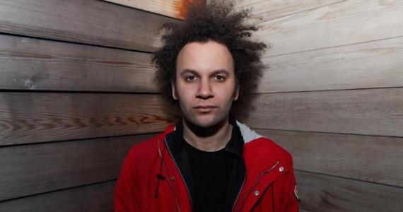 Multi-instrumentista americano Tyondai Braxton é atração do Sesc Belenzinho Eventos BaresSP 570x300 imagem