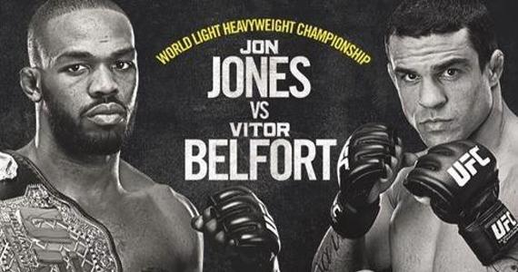 Quintal 23 transmite luta entre Vitor Belfort e John Jones pelo UFC Eventos BaresSP 570x300 imagem