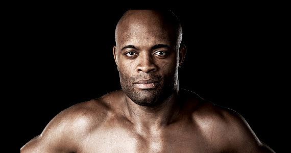 The Joy transmite no sábado a Luta entre Anderson Silva e Chael Sonnen - UFC 148 Eventos BaresSP 570x300 imagem