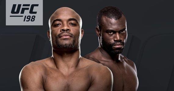 Espetaria Mada passa o UFC 198 no telão no sábado e tem os agitos de André Donegá Eventos BaresSP 570x300 imagem