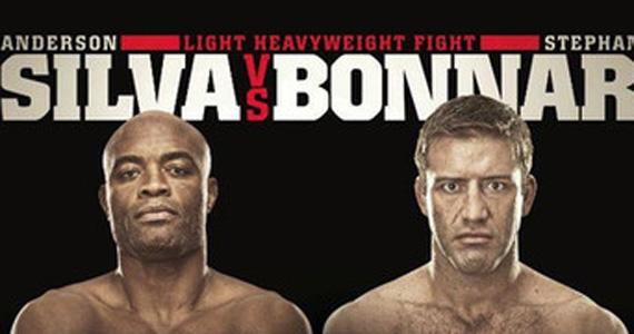 Quintal 23 transmite luta entre Anderson Silva e Bonnar pelo UFC Eventos BaresSP 570x300 imagem