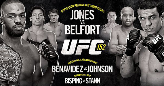Boteco São Bento - Vila Madalena transmite as lutas da UFC neste sábado Eventos BaresSP 570x300 imagem