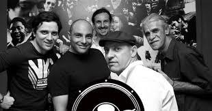 Banda UnderRock comanda a noite com pop rock no Phenyx Club Eventos BaresSP 570x300 imagem