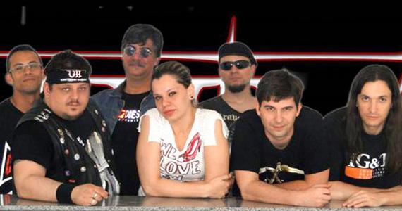 Banda UTI se apresenta no palco do Villa Pizza Bar na quarta-feira Eventos BaresSP 570x300 imagem