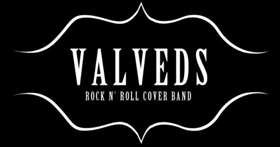Banda Valveds agita o sábado com pop rock no St. John's Irish Pub Eventos BaresSP 570x300 imagem