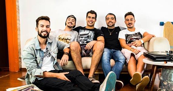 Vila Seu Justino recebe banda VamoAê para animar a véspera de feriado Eventos BaresSP 570x300 imagem