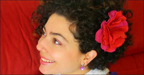 Vanessa Moreno sobe ao palco do Sesc Vila Mariana no sábado Eventos BaresSP 570x300 imagem