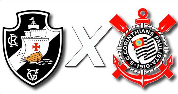 Vasco x Corinthians no domingo do Elidio Bar Eventos BaresSP 570x300 imagem