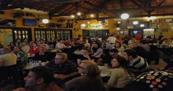 Delicioso almoço executivo na segunda-feira do Velho Rabo Eventos BaresSP 570x300 imagem