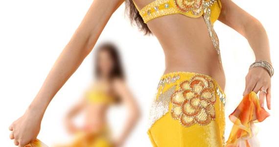 Villa Pizza Bar apresenta uma noite de Dança Especial árabe e flamenca Eventos BaresSP 570x300 imagem