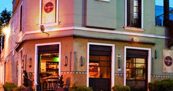Veredicto Bar oferece happy hour descontraído na região de Perdizes Eventos BaresSP 570x300 imagem