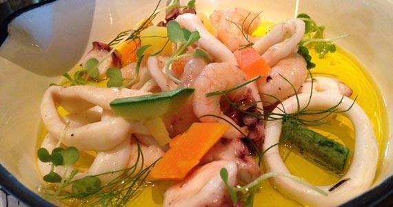 Veríssimo Bar oferece em seu cardápio a típica Paella espanhola Eventos BaresSP 570x300 imagem