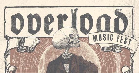 Via Marquês apresenta o Festival Overload Music Fest com Banda Anathema e convidados Eventos BaresSP 570x300 imagem