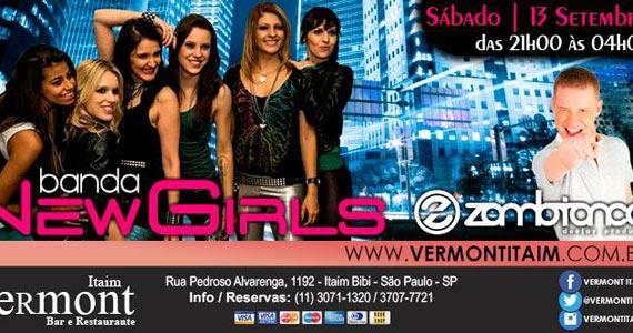 Vermont recebe show com a banda New Girls e DJ Zambianco que embalam a noite da galera Eventos BaresSP 570x300 imagem