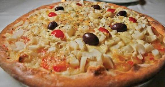 Vero Verde oferece pizzas tradicionais e novas receitas  Eventos BaresSP 570x300 imagem