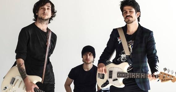 Rock da banda Vespas Mandarinas é atração do Centro Cultural São Paulo Eventos BaresSP 570x300 imagem