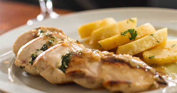 Via Castelli, localizado na Vila Buarque, participa da 13º edição do São Paulo Restaurant Week Eventos BaresSP 570x300 imagem