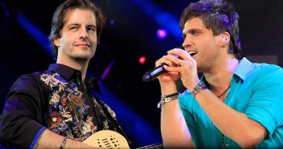 Terra Country Interlagos recebe show da dupla sertaneja Victor & Leo Eventos BaresSP 570x300 imagem