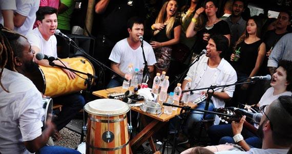 Vila Seu Justino tem programação especial no feriado de Corpus Christi  Eventos BaresSP 570x300 imagem