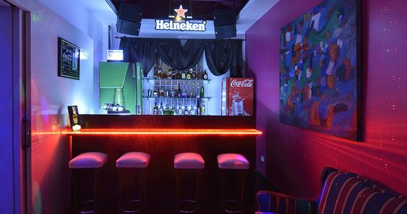 Projeto Flash New com Silvano Purin agitando a noite de domingo do Vila Moema Bar  Eventos BaresSP 570x300 imagem