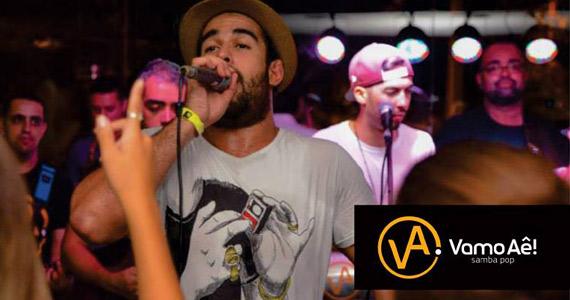 Vila Seu Justino embala a noite ao som do Grupo VamoAê e Samba Pop Eventos BaresSP 570x300 imagem