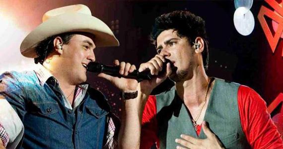 Victor & Matheus se apresentam nesta quinta-feira no palco do Villa country Eventos BaresSP 570x300 imagem