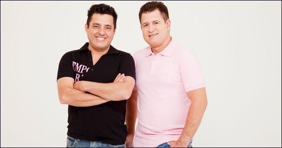 Bruno & Marrone se apresentam no palco do Villa Mix Eventos BaresSP 570x300 imagem