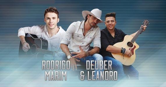 Rodrigo Marim e a dupla Deuber & Leandro se apresentam no Villa Mix Eventos BaresSP 570x300 imagem