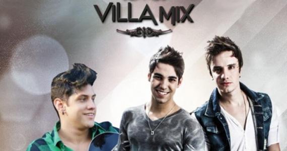 Rafael Barreto e dupla Fábio & Renan comandam agito sertanejo do Villa Mix Eventos BaresSP 570x300 imagem