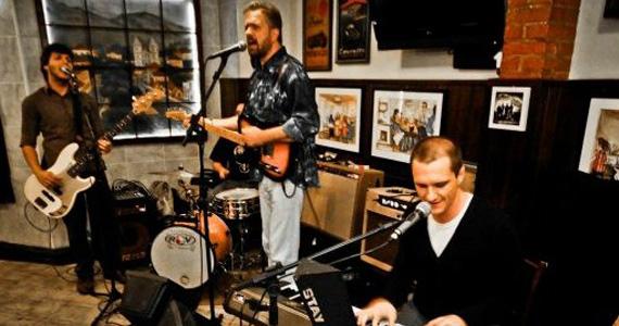 BarBirô recebe na noite de quinta-feira a banda Vintage Box BaresSP