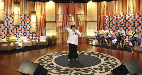 Sesc Bom Retiro recebe gravação do programa musical Viola, Minha Viola da TV Cultura  Eventos BaresSP 570x300 imagem