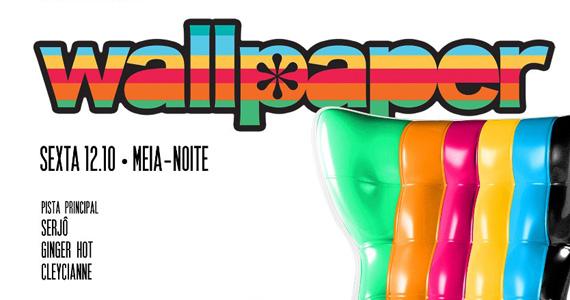 The Society recebe o Wallpaper SP com DJ Sérjô e Tico Malagueta Eventos BaresSP 570x300 imagem