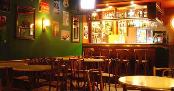 Banda Hi Five leva o melhor do rock ao Willi Willie Bar e Arqueria Eventos BaresSP 570x300 imagem