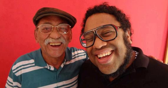 Wilson das Neves e BNegão cantam no teatro do Sesc Vila Mariana Eventos BaresSP 570x300 imagem