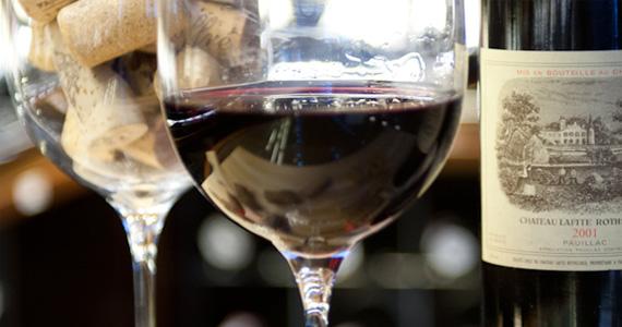 Adega Alentejana promove degustação de vinhos na sexta-feira Eventos BaresSP 570x300 imagem