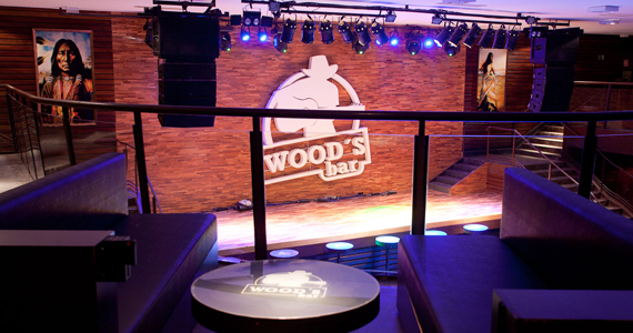 Wood's Bar embala a noite com o melhor do sertanejo universitário Eventos BaresSP 570x300 imagem