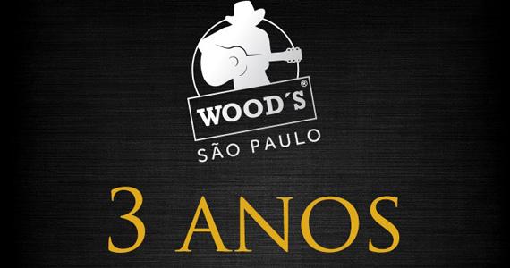 Jonatas & Mauricio e Fernando & Fabiano agitam o aniversário da Wood s Eventos BaresSP 570x300 imagem