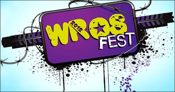 Acontece no Espaço das Américas o Wros Fest com bandas internacionais Eventos BaresSP 570x300 imagem