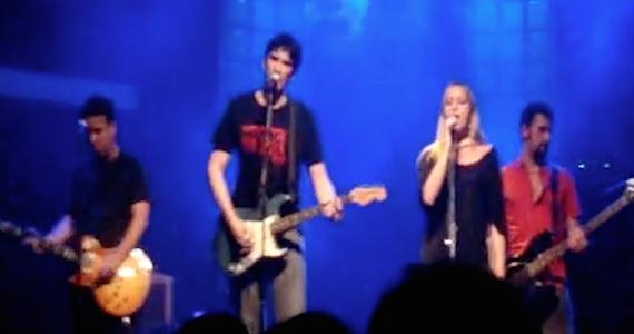 Banda X-Ponjas promove noite com clássicos do rock em show no Bourbon Street Eventos BaresSP 570x300 imagem
