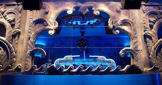 Club Yacht anima a noite de sábado com a Festa Shout Eventos BaresSP 570x300 imagem